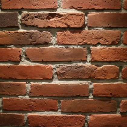 MILKE Old Brick – Natural