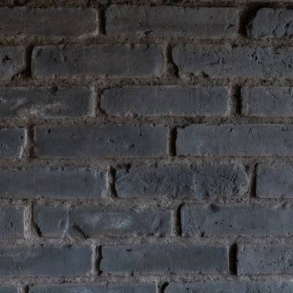MILKE Old Brick – Anthracite