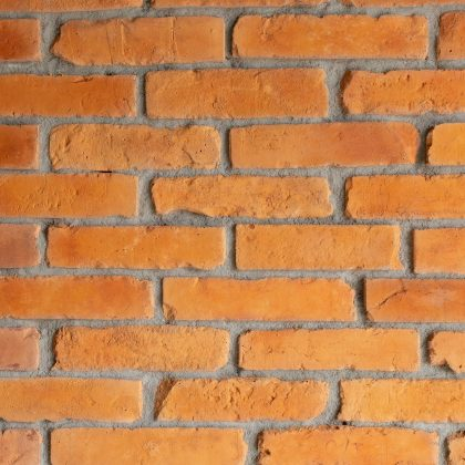 MILKE Old Brick – Orange